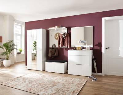 Garderoben, Eingangsbereich, Flur, Maja Möbel