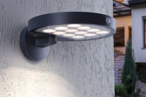Wandleuchten und Deckenlampen für den Aussenbereicht (Outdoor)