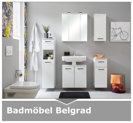 Badmöbel Belgrad
