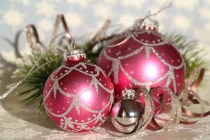 Baumschmuck Kugeln - Weihnachten bei Disco Möbel, Marbach