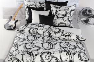 Bettgarnituren, Bettanzüge für ein schönes Schlafzimmer