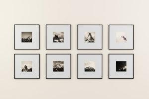 Bilder und Wanddekorationen