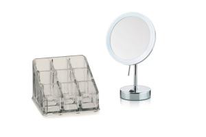Dies & Das (Kosmektikboxen, Standspiegel, Duschwanneneinlagen, etc..)