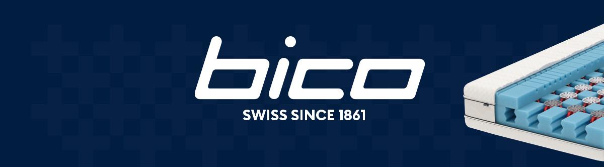 BICO Matratzen bei Disco Möbel, Marbach