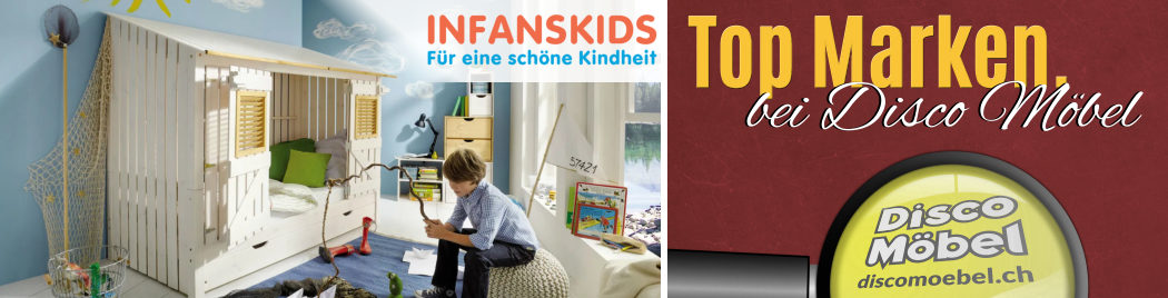 Infanskids-Abenteuerkinderzimmer