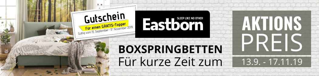 Boxspringbetten-Eastborn-Aktion-Topper-2019