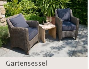 Gartensessel bei Disco Möbel, Marbach