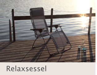 Relaxsessel bei Disco Möbel, Marbach
