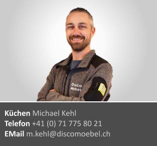 Michael Kehl ¦ Küchen Planung und Verkauf