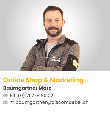 Marc Baumgartner