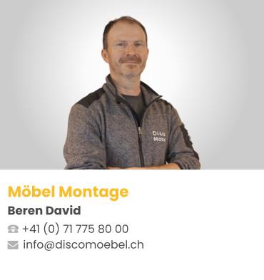 David Beren