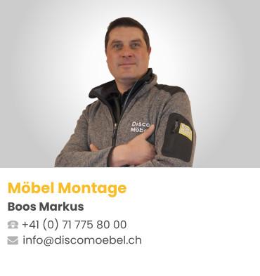 Markus Boos