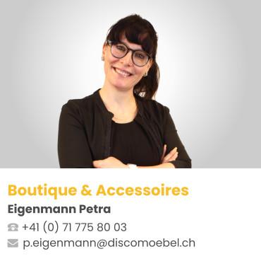 Petra Eigenmann