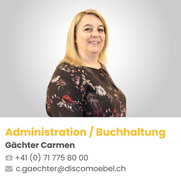 Carmen Gächter