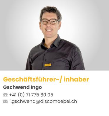 Ingo Gschwend