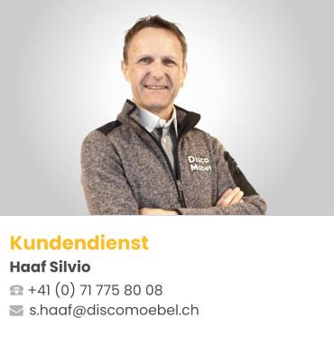 Silvio Haaf