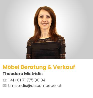 Theodora Mistridis