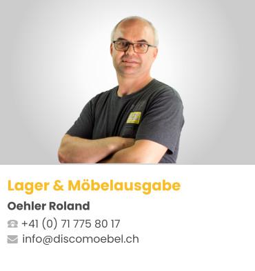 Oehler Roland