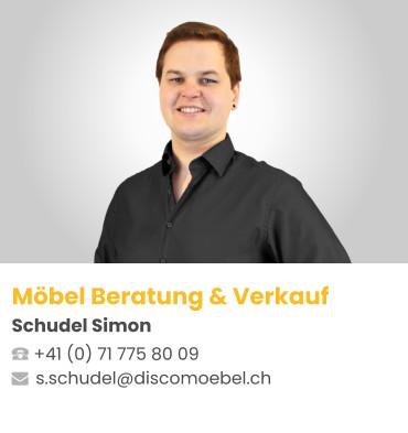 Simon Schudel