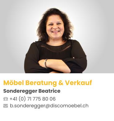 Beatrice Sonderegger