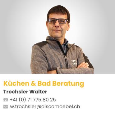 Walter Trochsler