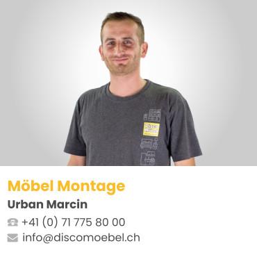 Urban Marcin