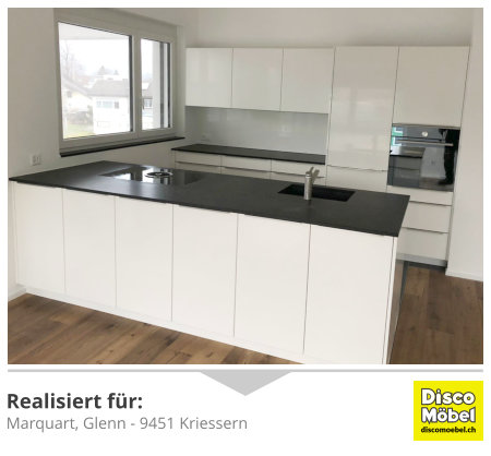 Küchen bei Disco Möbel, Marbach (Ref 0997)
