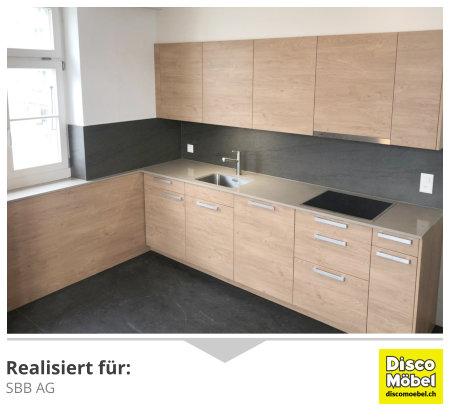Küchen bei Disco Möbel, Marbach (Ref 0998)