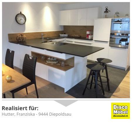 Küchen bei Disco Möbel, Marbach (Ref 0999)