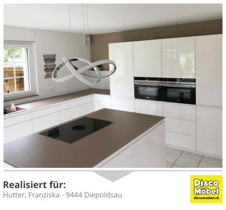 Küchen bei Disco Möbel, Marbach (Ref 1000)