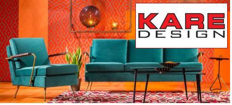 Kare Design bei Disco Möbel, Marbach