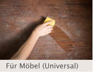 Pflegemittel-Pflegeprodukte-Möbel-Universal