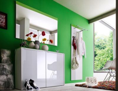 Farbe, Junges Wohnen, Garderoben, Eingangsbereich, Vielseitigkeit, Wittenbreder