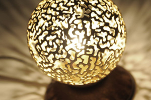 Nachttischlampen und Dekolampen