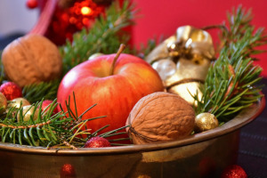 Dekoschalen und Dosen - Weihnachten bei Disco Möbel, Marbach