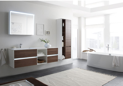 Badezimmer Solitaire 6010
