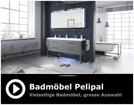 Badmöbel von Pelipal