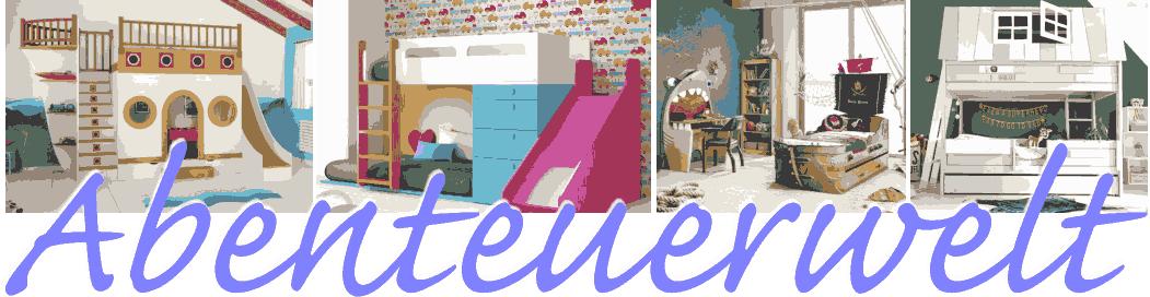 Abenteuerbetten für Kinderzimmer