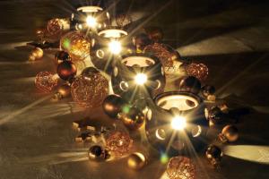 Windlichter für die perfekte Stimmung - Weihnachten bei Disco Möbel, Marbach